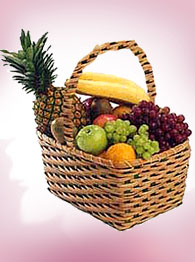 The Health Basket